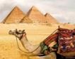 Eгипет отлага поскъпване на визите