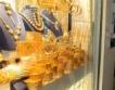 Турция: Силно търсене на злато