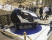 Дубай: Дронове в градския транспорт