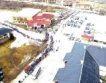 НАП:По-големи оборотов в Банско, Боровец