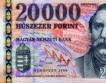 Унгария: Средна брутна заплата = 936 евро