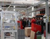 Немски завод покани абитуриенти на работа