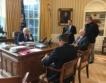 САЩ излизат от споразумението за климата + петролът поевтиня