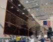 Български сателит на път за Кейп Канаверал