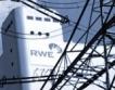 RWE с по-ниска печалба