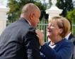 За какво си говориха Борисов & Меркел?