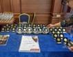 58 медала за България от Световното по вино