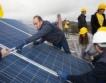 Соларна инсталация вместо енергийна бедност
