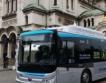 Електробус приключи пътни тестове в София