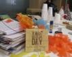 Фирми: Рециклиране на опаковки, дрехи