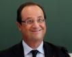 Каква Франция остави Оланд?