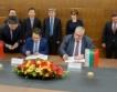 ББР договори 80 млн. евро от китайска банка