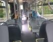 60 газови автобуса в София