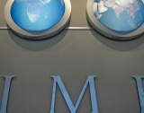 МВФ: Еврозоната все по-стабилна