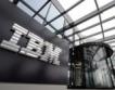 IBM с по-ниски от очакваните приходи