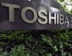 Toshiba се споразумя с одиторите от PwC