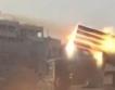 Руски ракети поразиха складове на ИД в Сирия