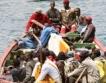 Спира спасяването на мигранти в Средиземно море