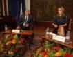Борисов:Искаме директна тръба за руски газ
