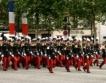 Франция отбелязва 14 юли + на живо
