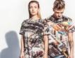 WWF с модна линия