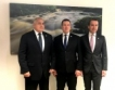 Триото прие програмата за Председателството на ЕС