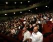 30% от българите ходят на театър