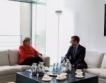 Макрон: Германия има изгода от дисбаланси в еврозоната
