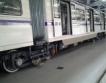 2019: Влаковете от Перник, свързани с метрото