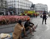 Терористични атаки в Испания