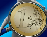 """Силният """"спирачен ефект"""" на еврото"""