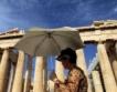 По-ранен стрес-тест за гръцки банки