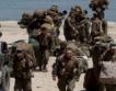 85% от територията на Сирия освободена