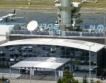 Shell доставя авиационно гориво на летище София
