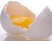 НАП спря продажбата на 21 тона яйчен жълтък