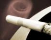 7% незаконни цигари, 100% незаконен рязан тютюн