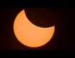 Слънчево затъмнение + видео + $700 млн. щети
