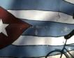 Български фирми на изложение в Куба
