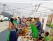 Фермерските пазари в Кауфланд и през есента