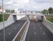 """Рехабилитират източна част на """"Околовръстно шосе"""""""