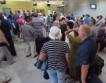 Над 2 млн. туристи за юли