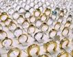 Индия: Намалява търсенето на златни изделия