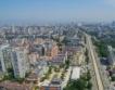 Стандартът в София над средноевропейския
