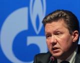 Газпром планира рекорден износ