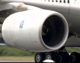 Три гиганта правят хибриден самолет
