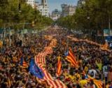 2400 компании напуснали Каталуния?