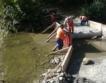 Изграден е нов водосток в село Габровци