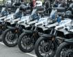 Нови мотори за полицията + видео