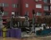 Премахнати незаконни магазини в Слънчев бряг