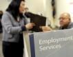 САЩ: По-малко молби за помощи при безработица